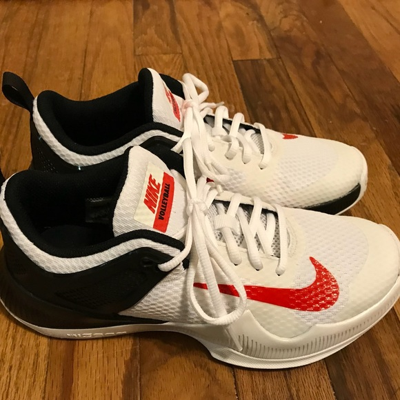 Nike Shoes Air Zoom Hyper Ace Size 7 Volleyball Shoe Poshmark